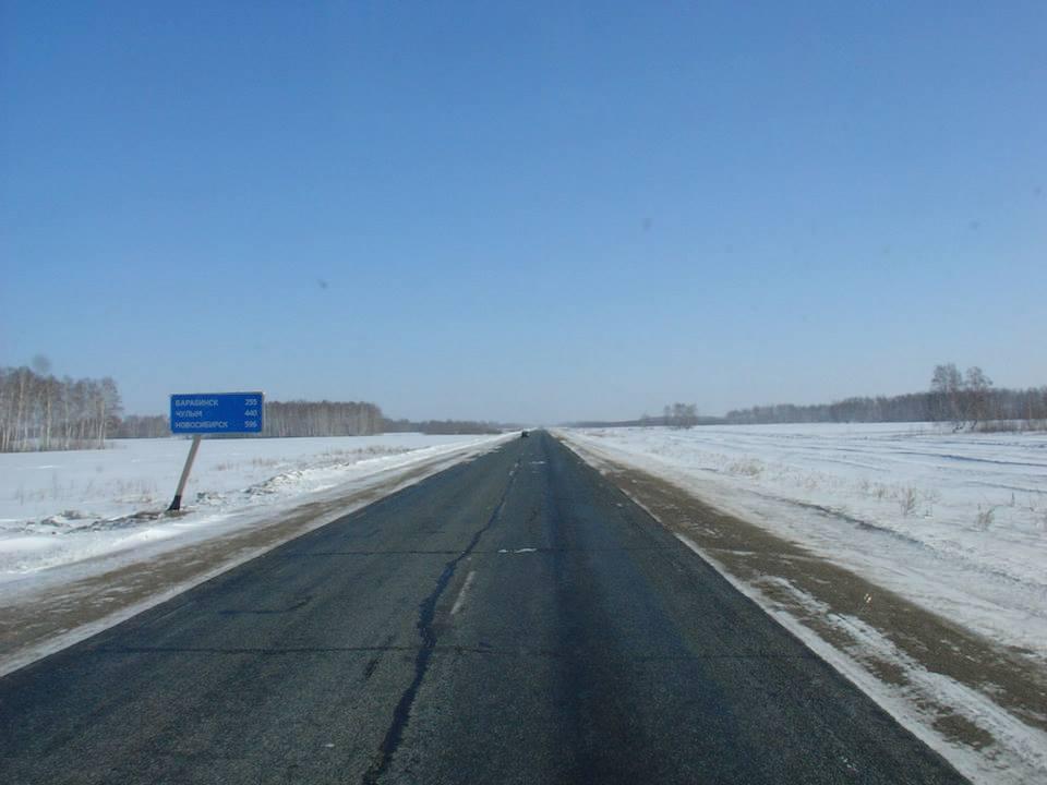 66---Road-Omsk--Novosibirsk