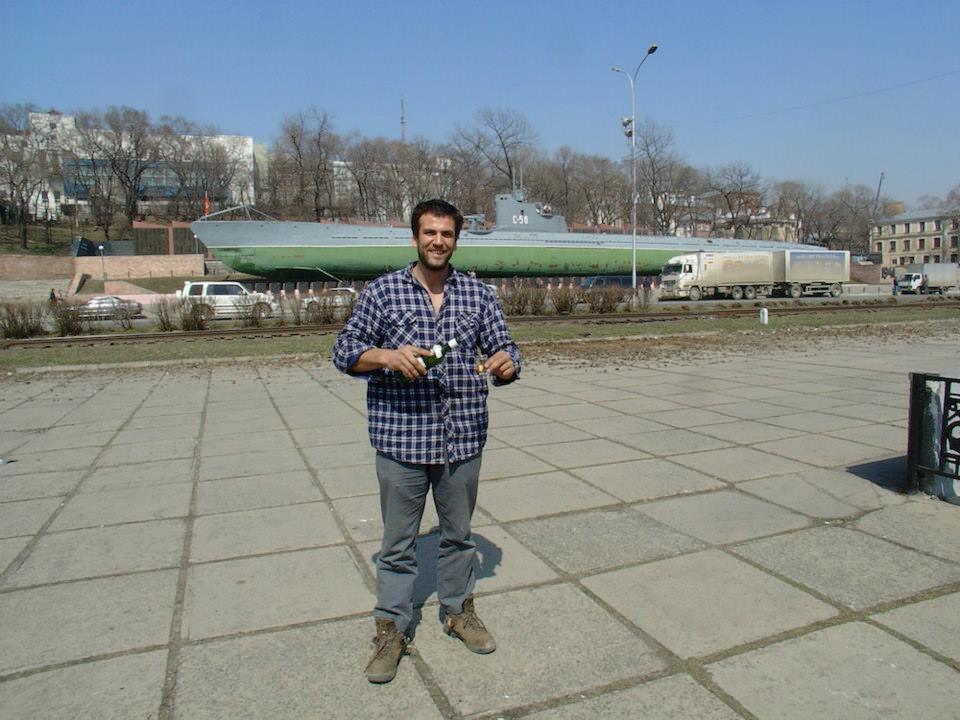271--Vladivostock