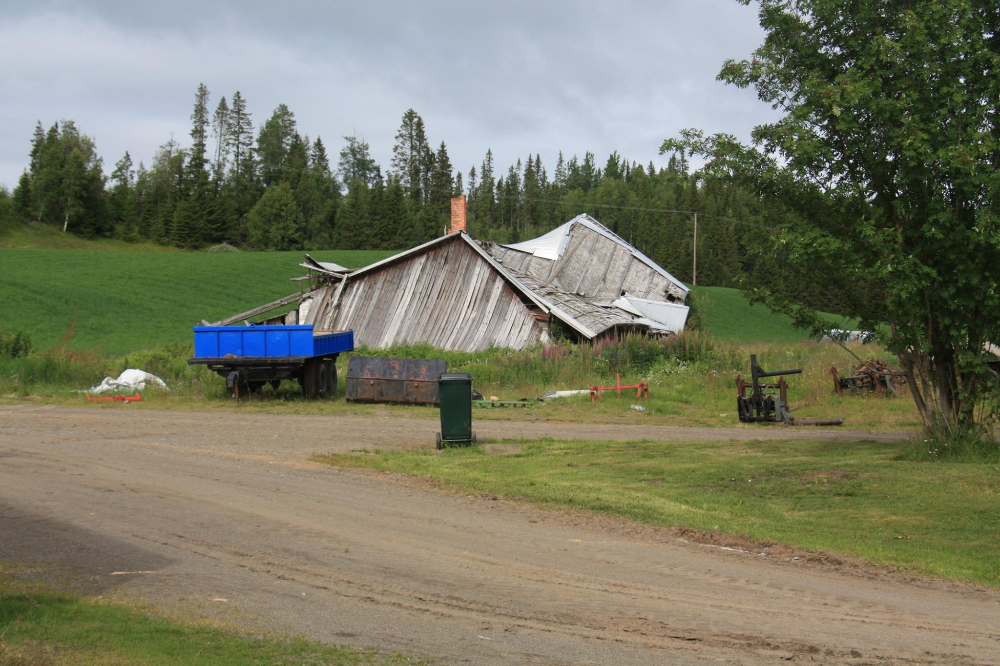 Lolle-Rondaan-bij-een-vriend-in-Lapland-Zweden-5