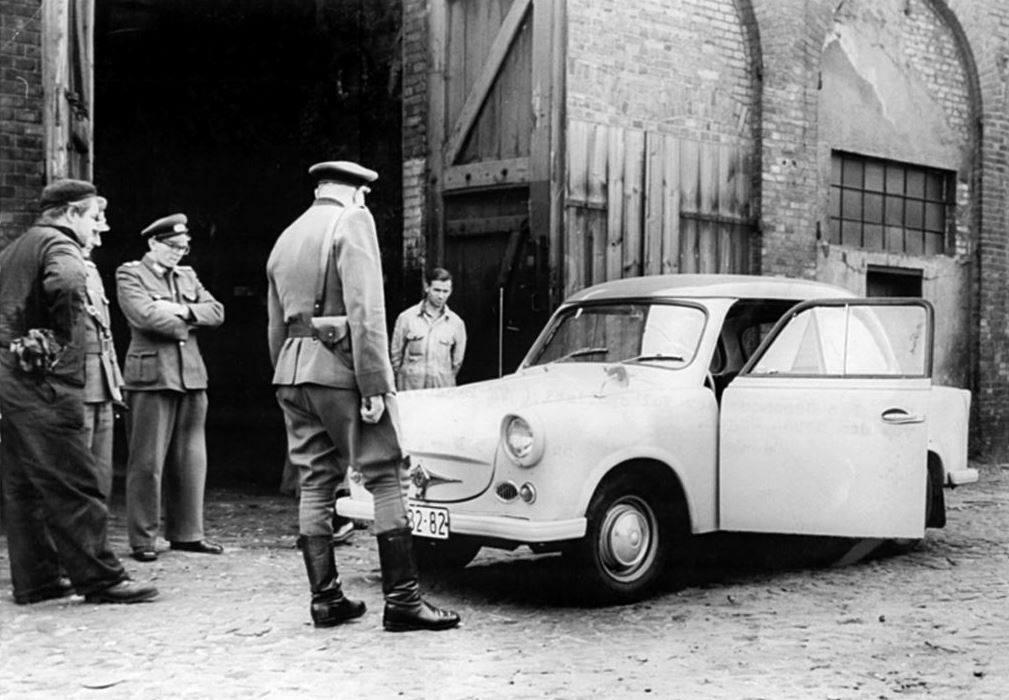 1957-Trabant-P50