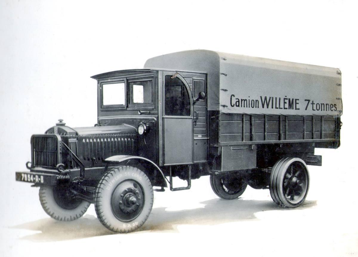 Willeme