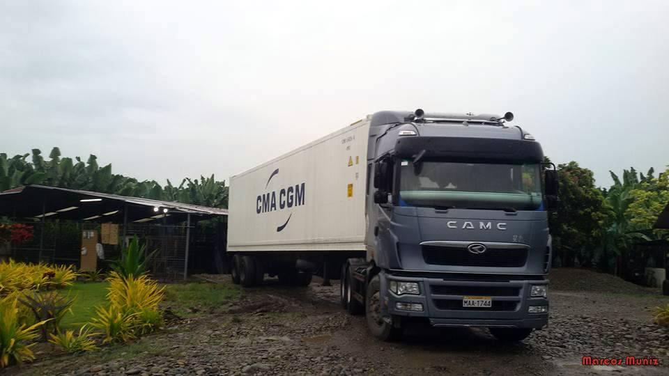 CAMC-2