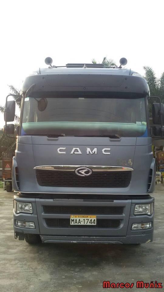 CAMC-3