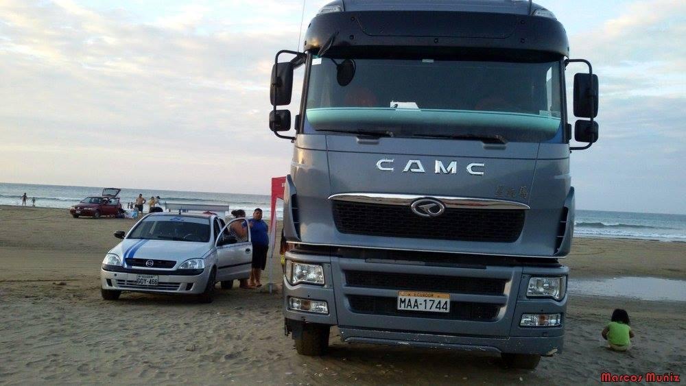 CAMC-5