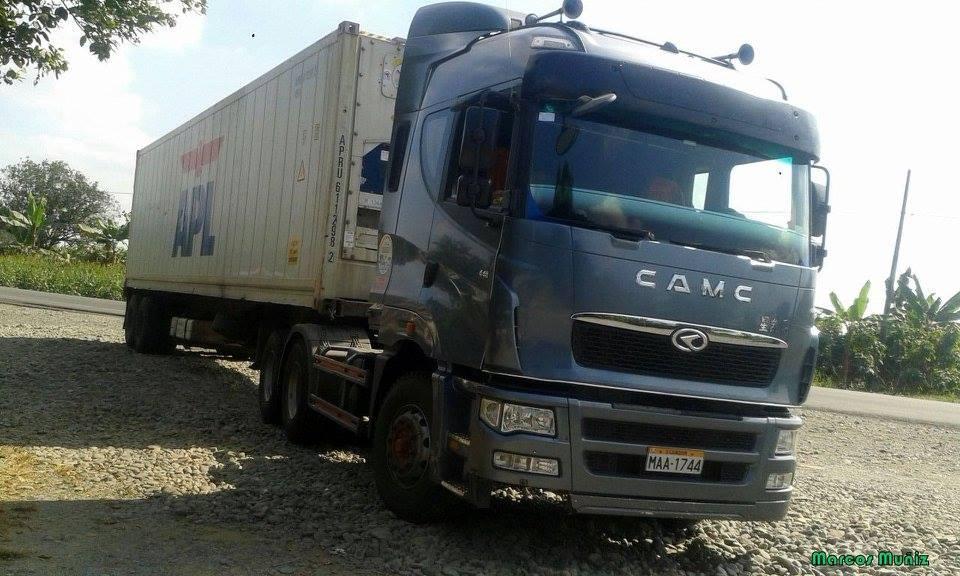 CAMC-9