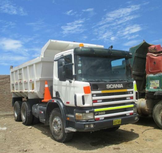 Scania-380-6X4-2007