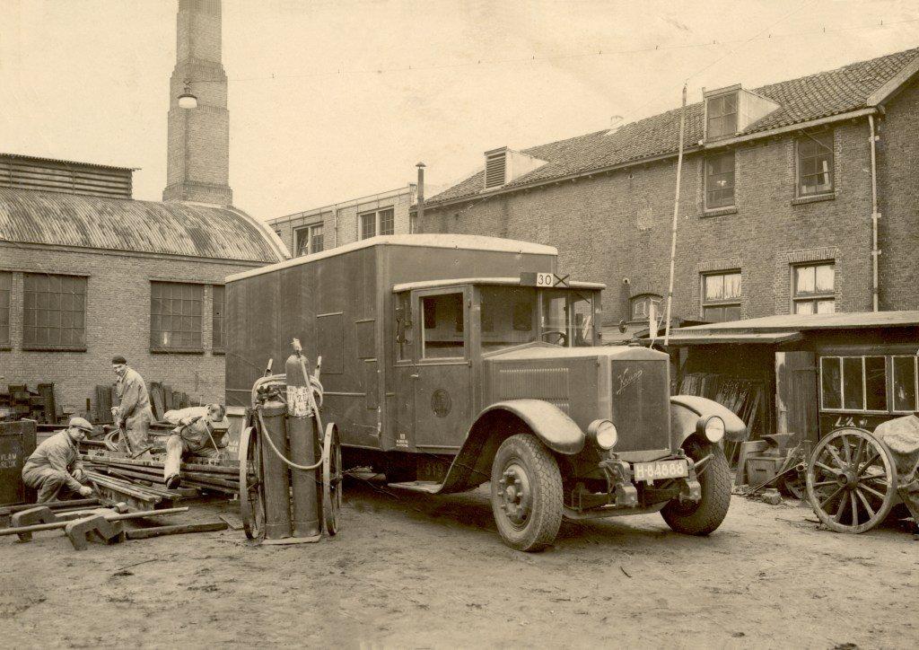 1931-Rotterdam-Schiekade-Krupp
