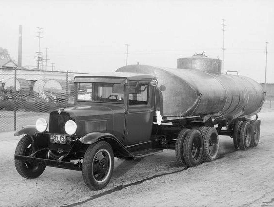 6x4-Tanker-Artic-Truck
