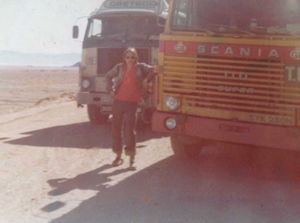 Pakistan-Scania-110-super