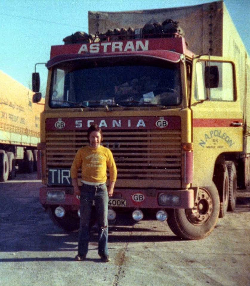 Scania-110-Super-of-the-roas-to-Pakistan