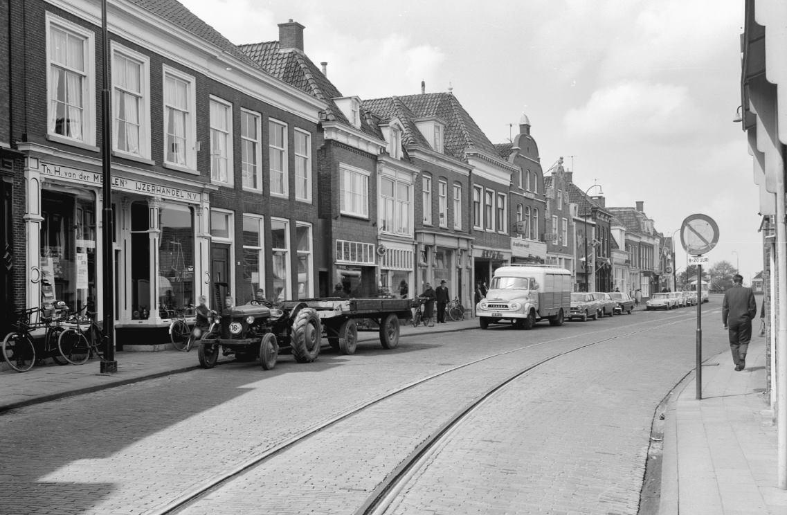 1964-Bolsward-Dijkstraat