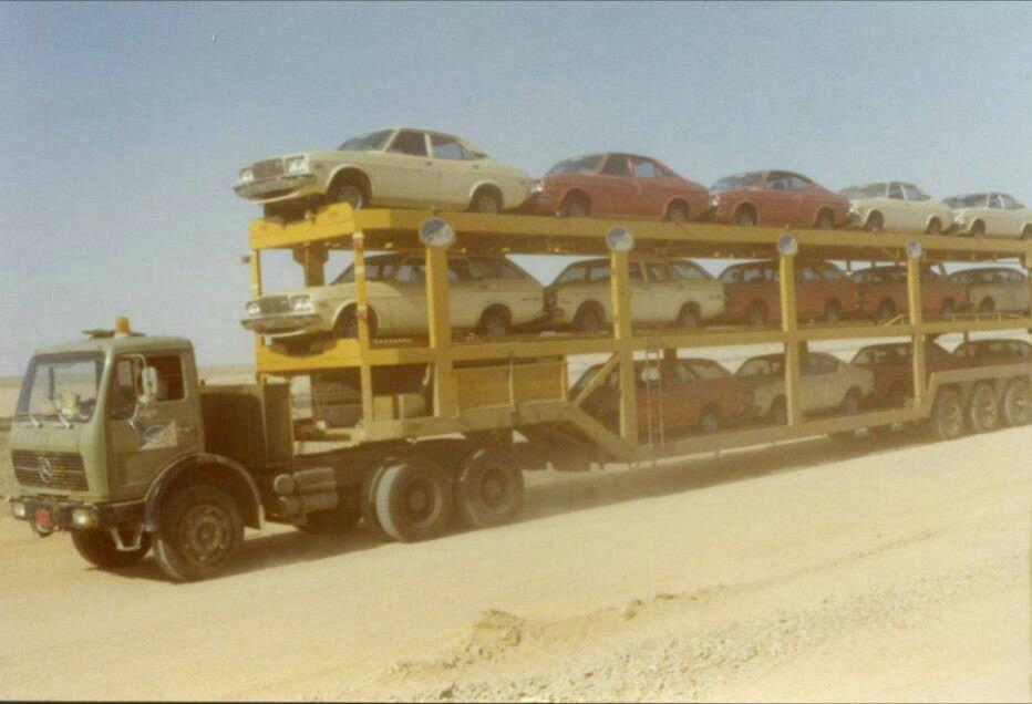 Mercedes-Saudi-Arabia