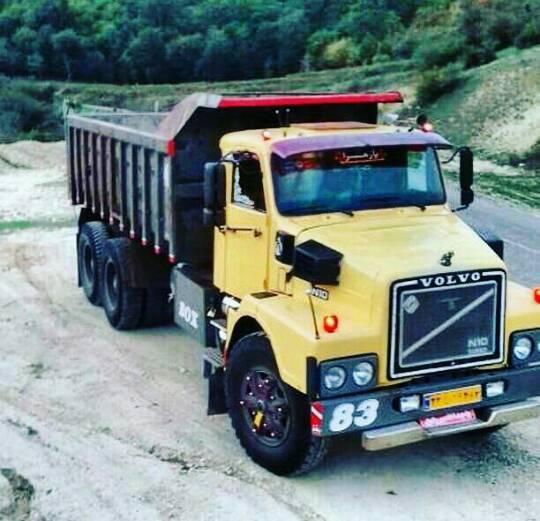 Volvo-N-1033-1984--6X6-Iran