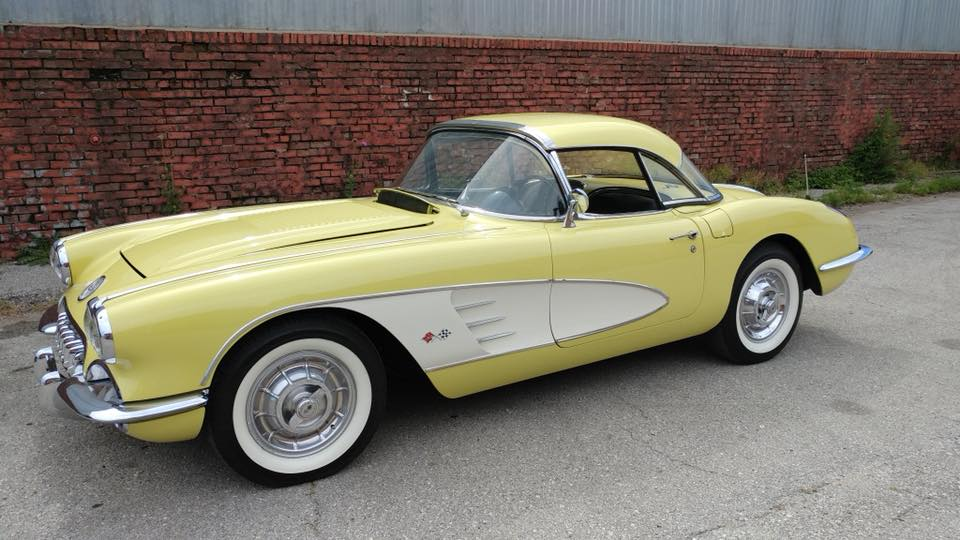 Corvette-C1-1958---Panama-Yellow-2