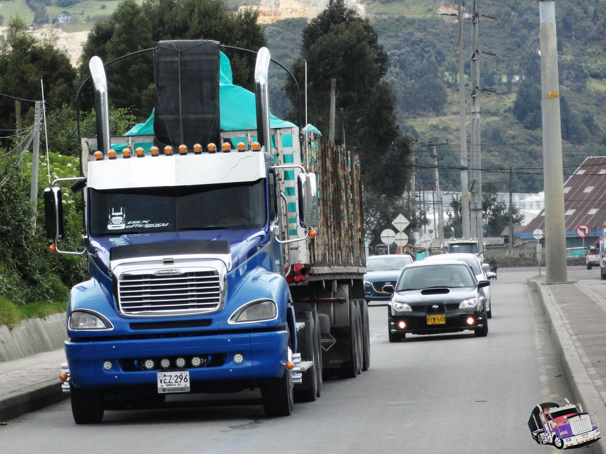 Freightliner--Subaru-Impreza-WRc-STI
