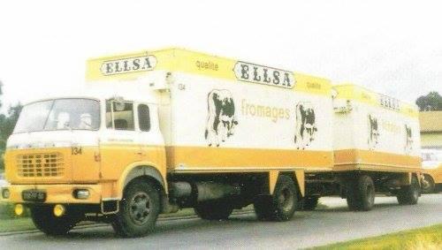 Berliet--camion-remorque-GR12-250-cv