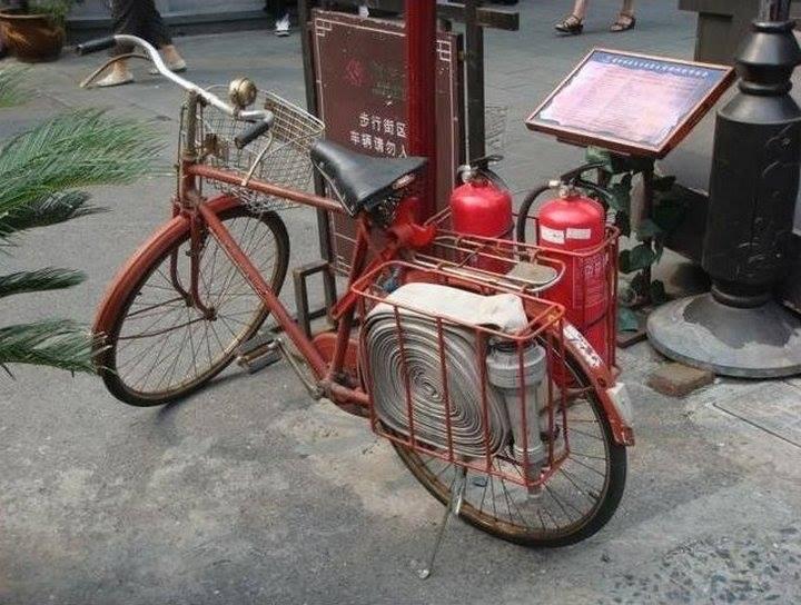 Brandweer-Thailand