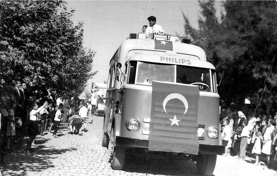 DAF-in-Turkije