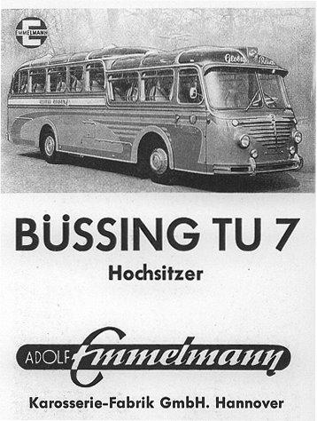 Bussing-TU-7