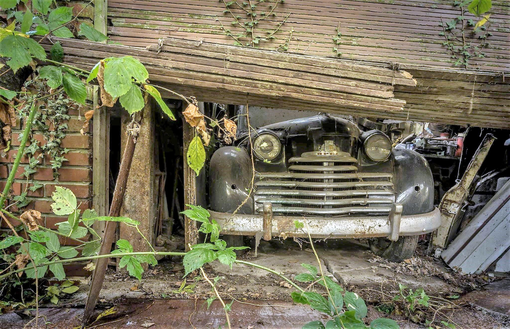 Opel-verstoken