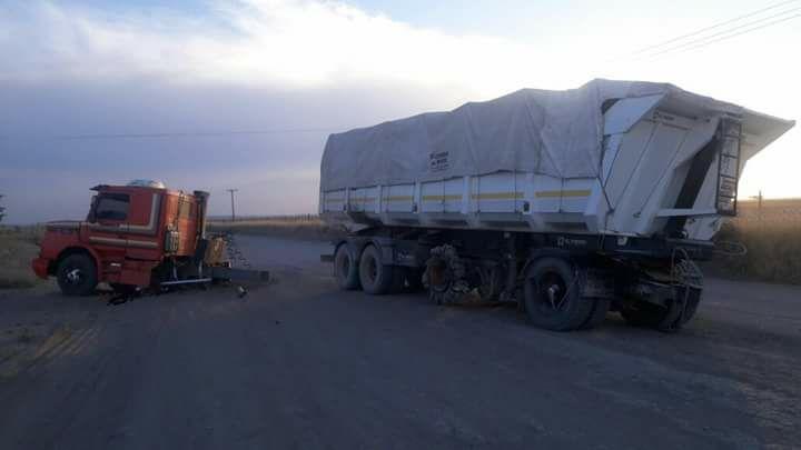 Scania-Gebroken