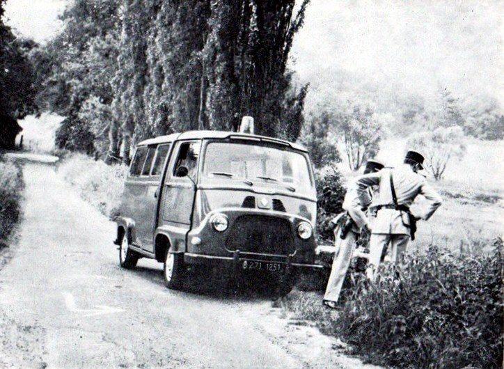 Renault-Gendarme