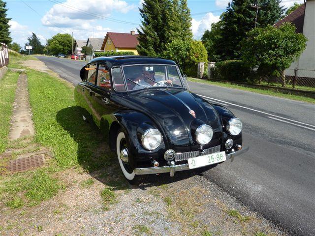 Tatra-15