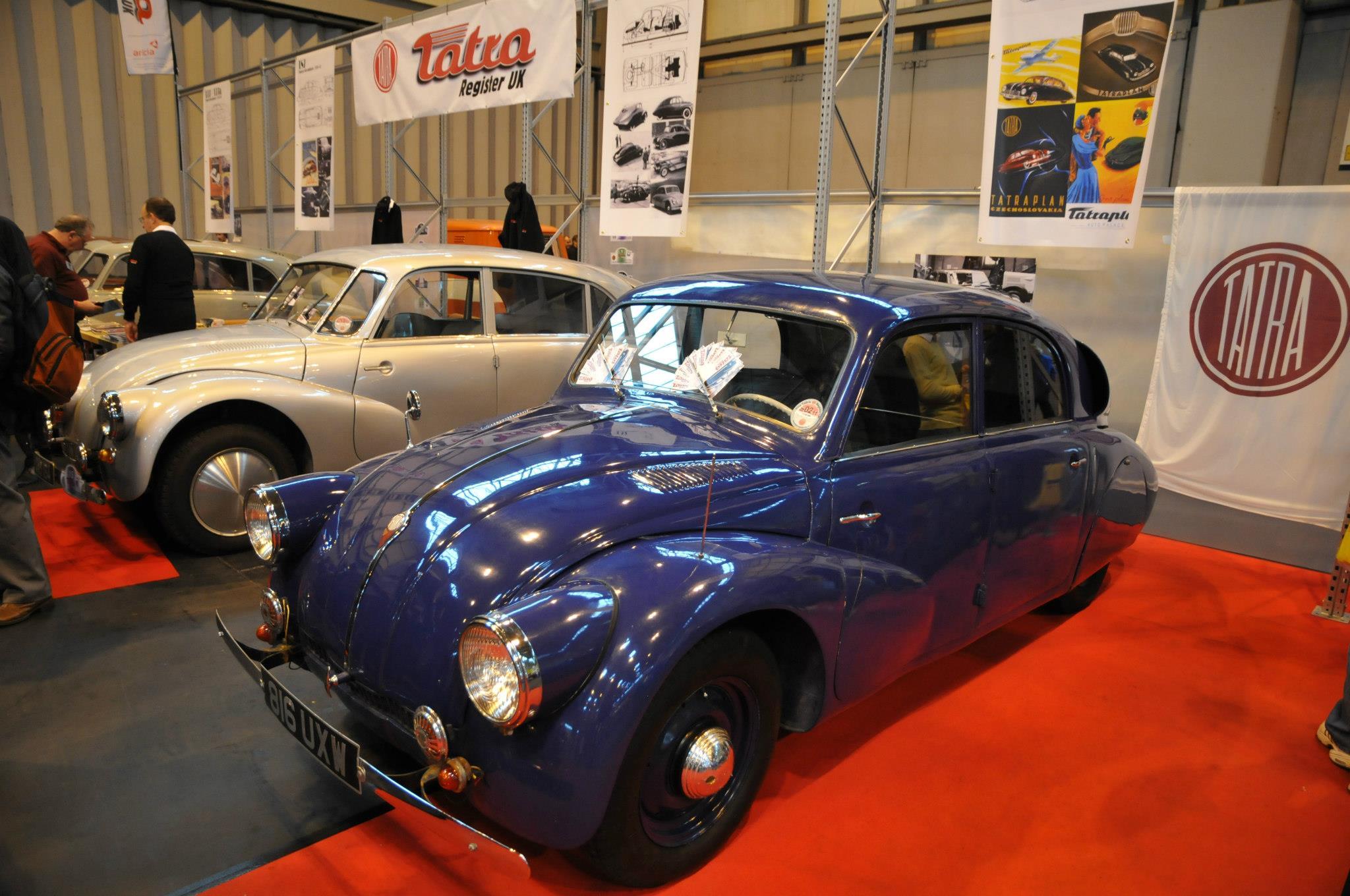 Tatra-18