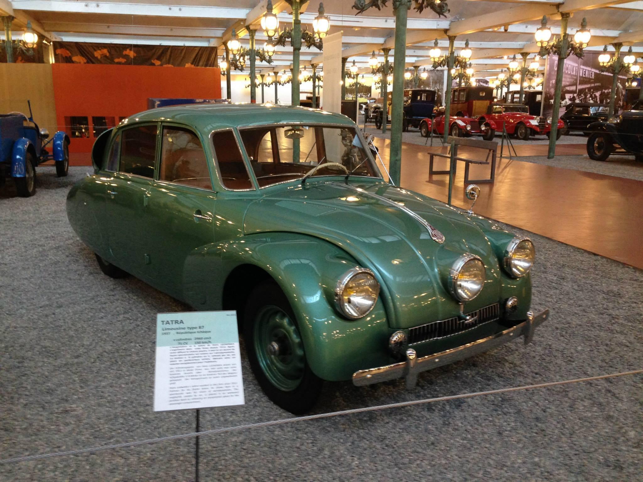 Tatra-19