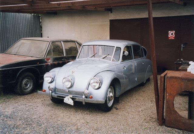 Tatra-2