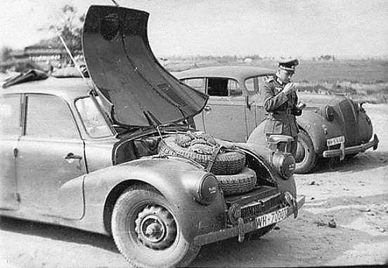 Tatra-21
