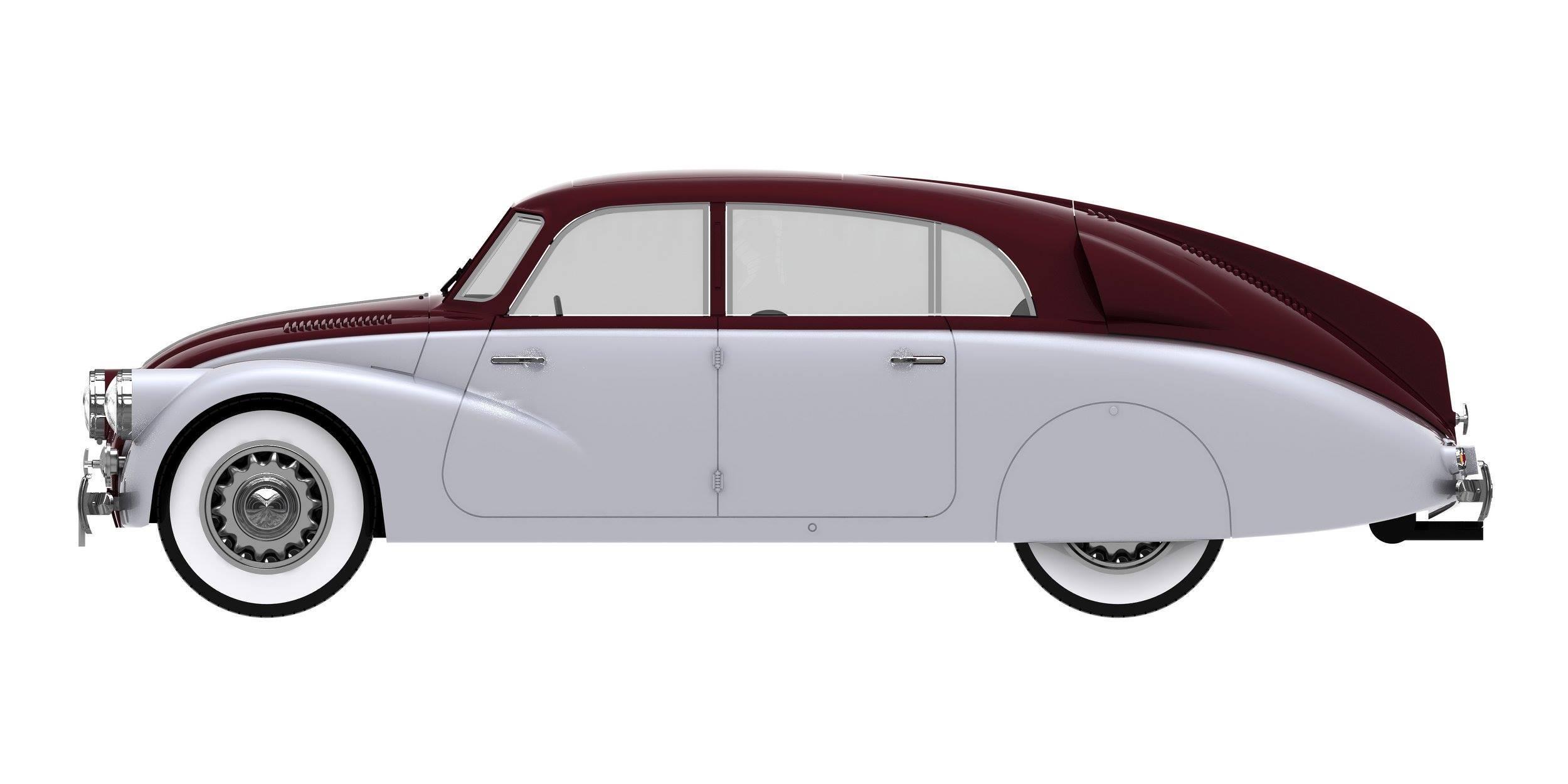 Tatra-23