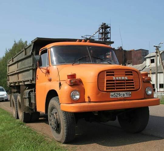 Tatra-25