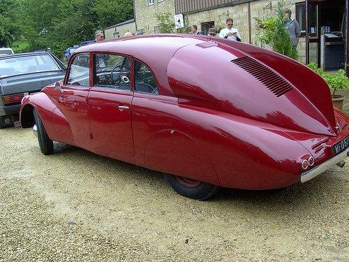 Tatra-6