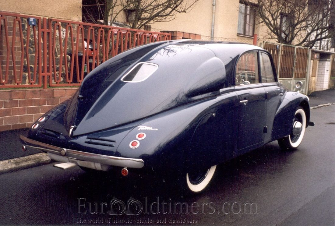 Tatra-9
