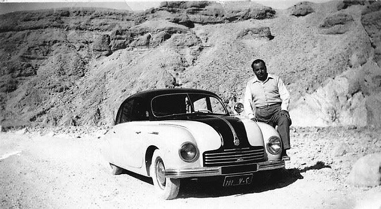 Tatra_Egypte