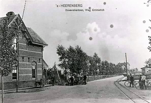 Grens-s-Heerenberg