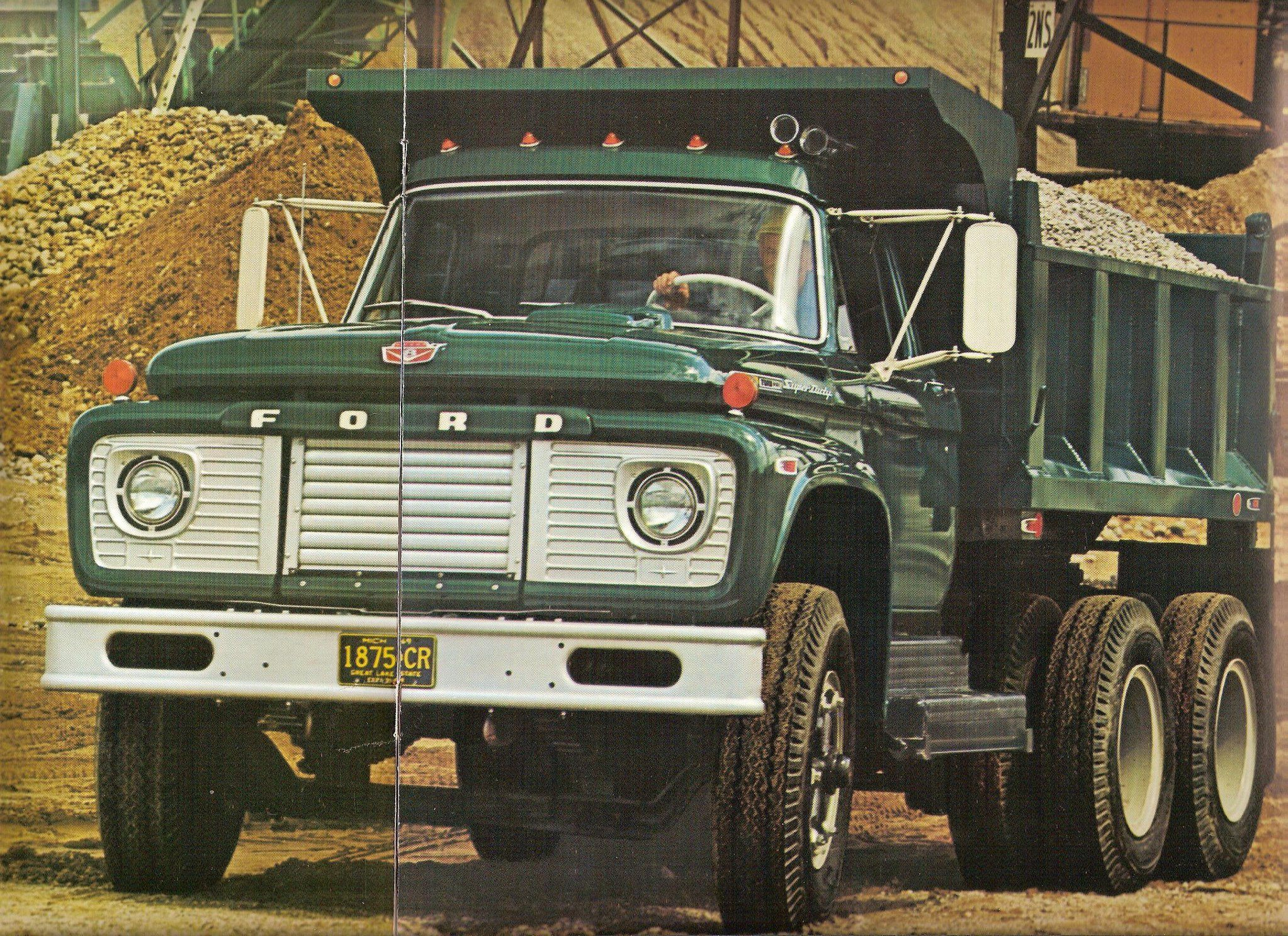 Ford-1970-6X4