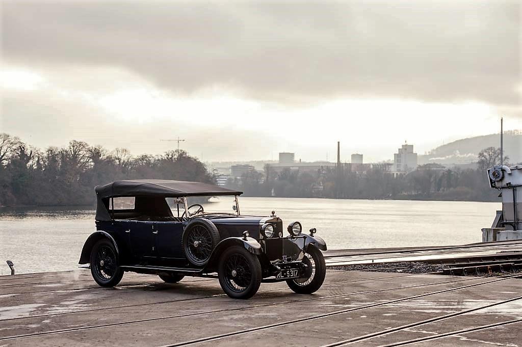 Talbot-Type-AG-14-45-Tourer-1926-1