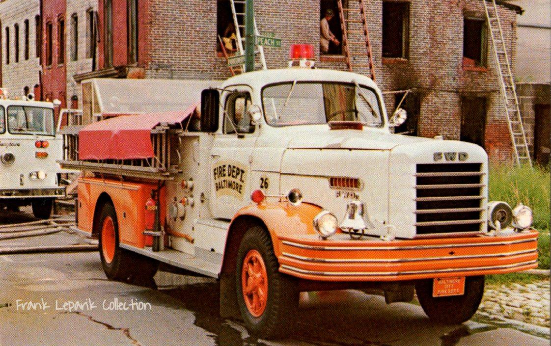 FWD-Truck