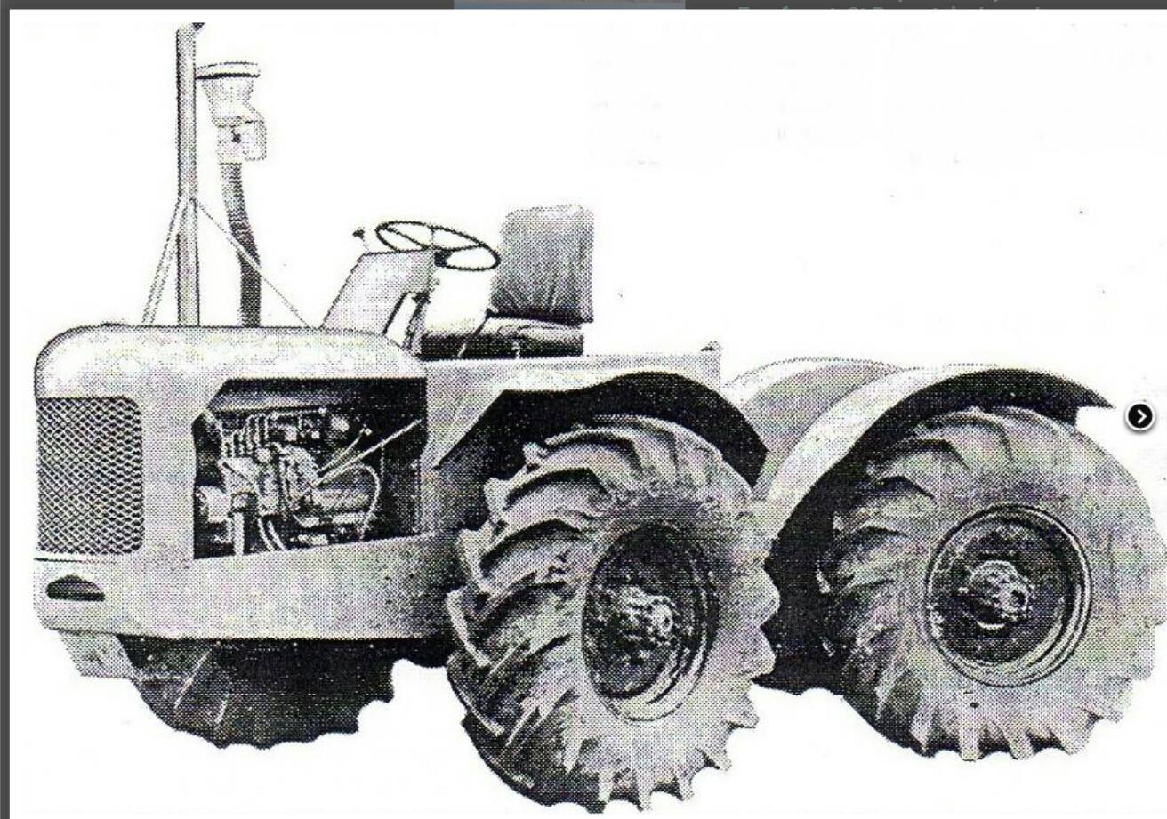 One-of-the-very-first-models-of-Wagner-Tractormobile-tractors