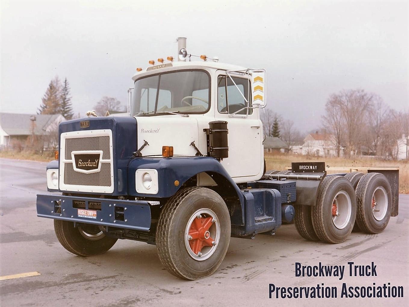 All-American-758TL-model