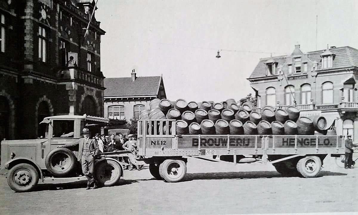 Brouwerij-Hengelo