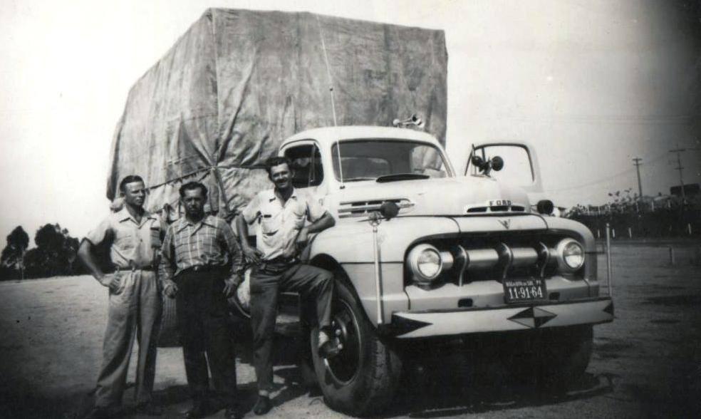 Ford-f8-van-de-jaren-50