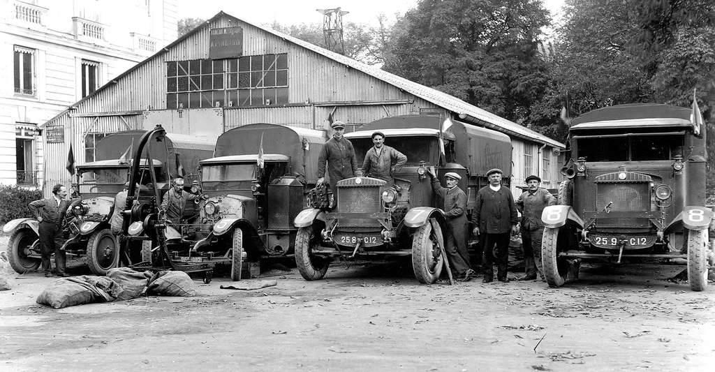 1925-Berliet