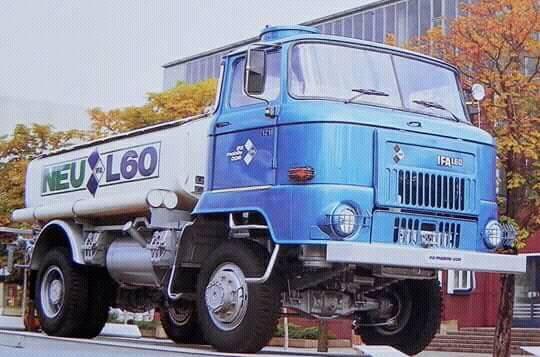 IFA-4X4