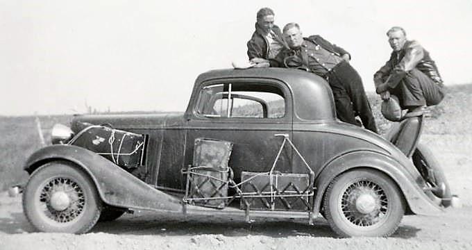 1933-Chevrolet