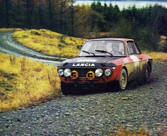 Lancia-RAC