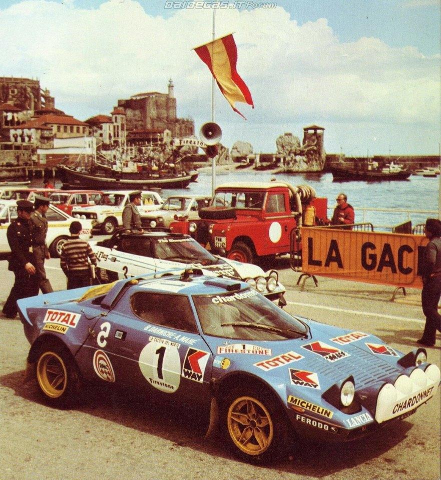 Lancia-WRC