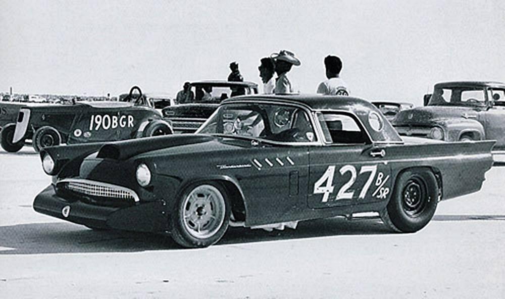1964---firts-200-MPH